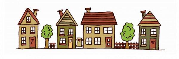house-row